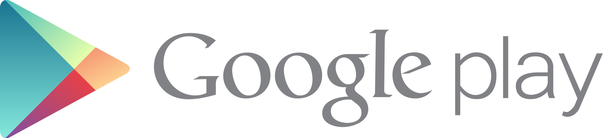 Googleplay logo